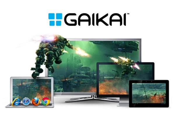 Sony покупают облачный игровой сервис Gaikai