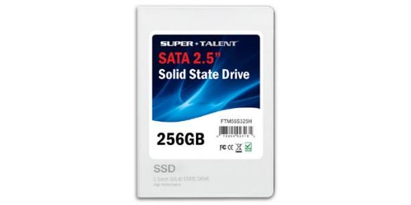 Загадочные SSD от SuperTalent