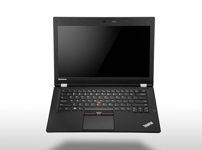 Начались поставки ультрабука Lenovo ThinkPad T430u