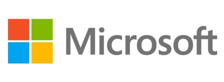 Microsoft меняют логотип компании