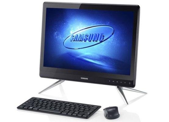 Samsung рассказали о новых компьютерах «все-в-одном» для Windows 8