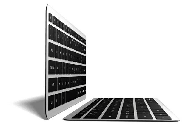 Клавиатуры и тачпады от Synaptics помогут улучшить ультрабуки