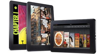 Новое поколение Kindle будет представлено 6 сентября