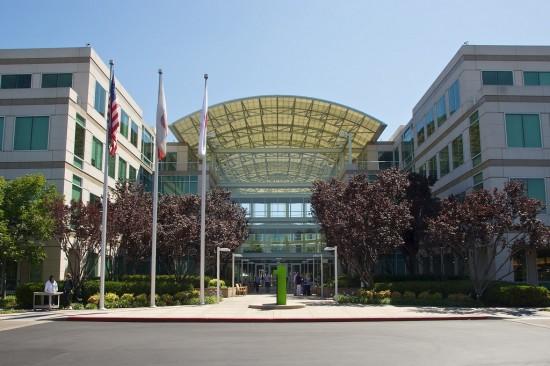 Стоимость акций Apple достигла рекордной отметки