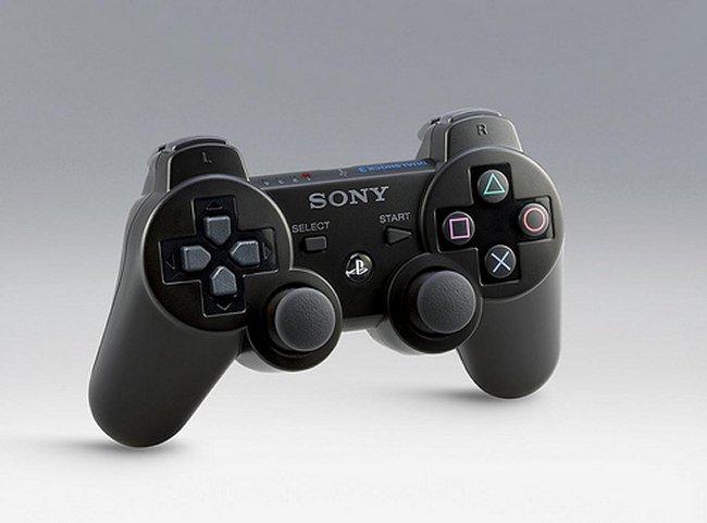 Sony позволит покупателям самим определять цвет контроллера для Sony PlayStation 3