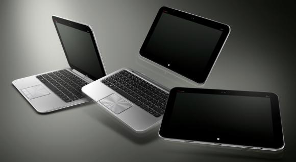 HP ENVY x2 – гибридный компьютер для Windows 8