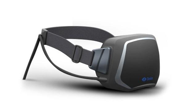 Открылся предзаказ на очки Oculus Rift
