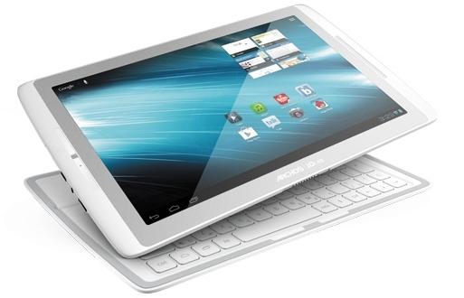 Компания Archos представляет планшетник 101XS Gen10