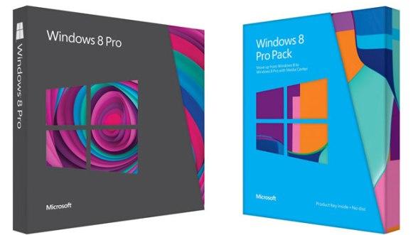 Обладатели Windows 8 Pro смогут бесплатно получить пакет Media Center Pack