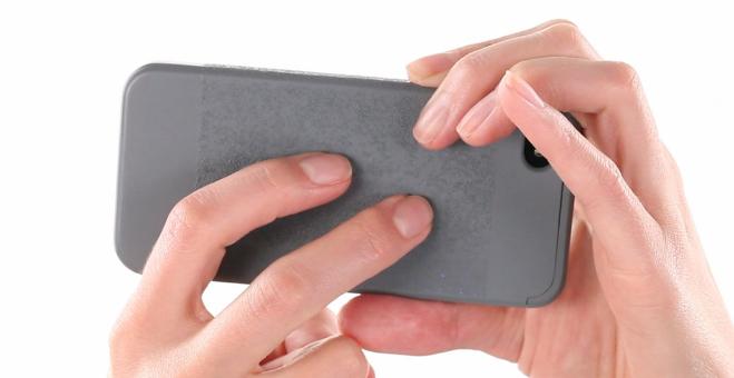Sensus – дополнительные сенсорные поверхности для iPhone