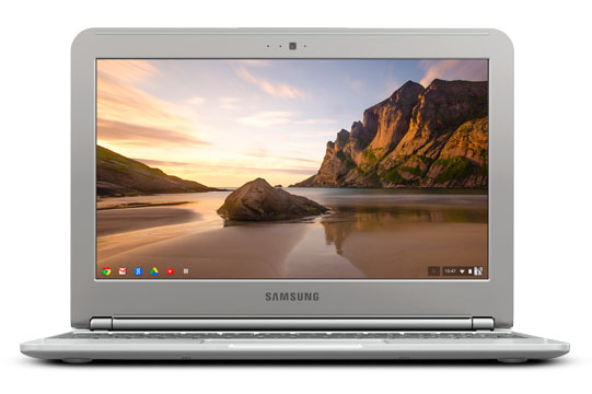 Google представили «Chromebook для каждого»