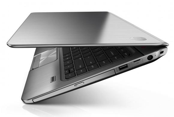Новые лэптопы от HP: ENVY m4, Sleekbook 14 и 15