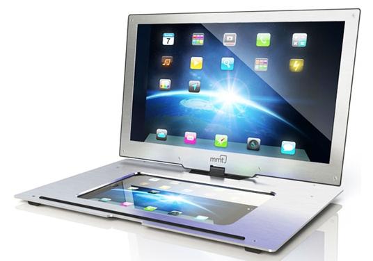 Monitor2go — дополнительный дисплей для планшетника