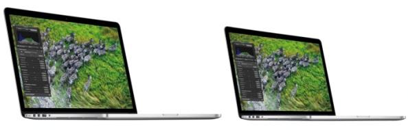 13-дюймовый MacBook Pro с Retina-дисплеем представят вместе с iPad mini?