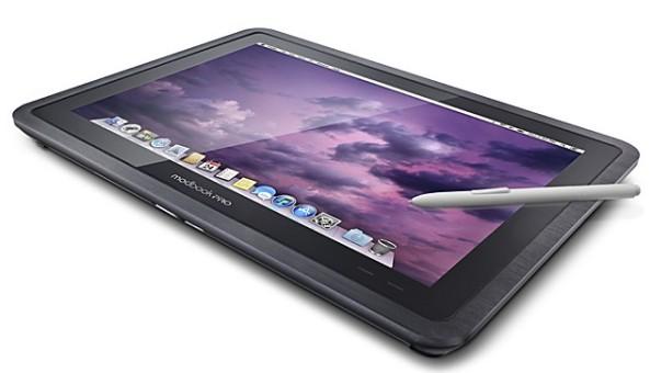 Уникальный ModBook Pro – дорогое удовольствие сугубо для профессионалов