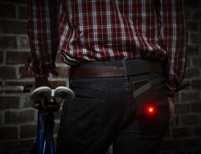 Аксессуар Monocle окажется полезным для велосипедистов-владельцев iPhone