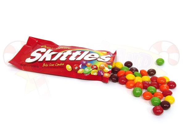 Skittles Sorting Machine – машинка для сортировки Skittles