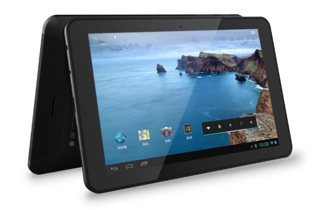 SmartQ X7 – Android-планшет с 2 Гб оперативной памяти за 9