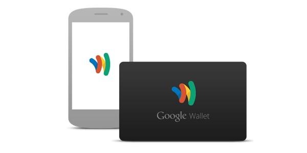 Пластиковые карты Google Wallet?