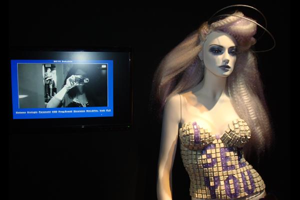 Умные манекены собирают статистику посетителей магазинов