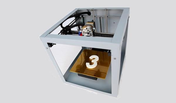 Открыт предзаказ на 3D-принтер Solidoodle 3