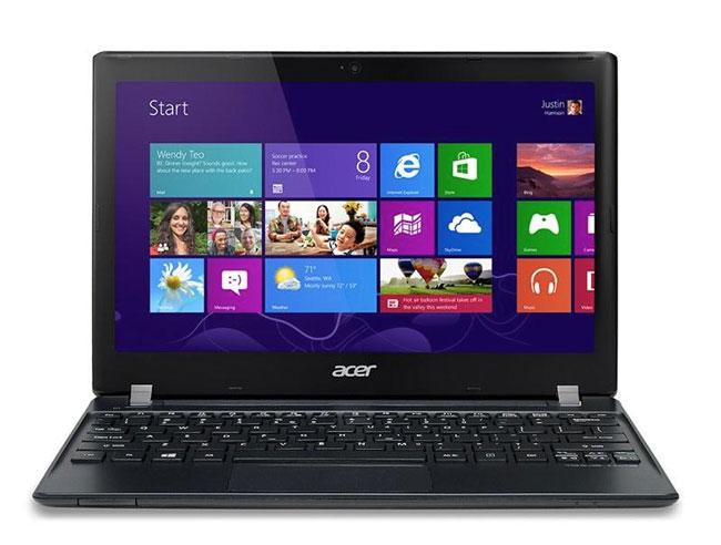 Acer TravelMate B113 — ноутбук для студентов
