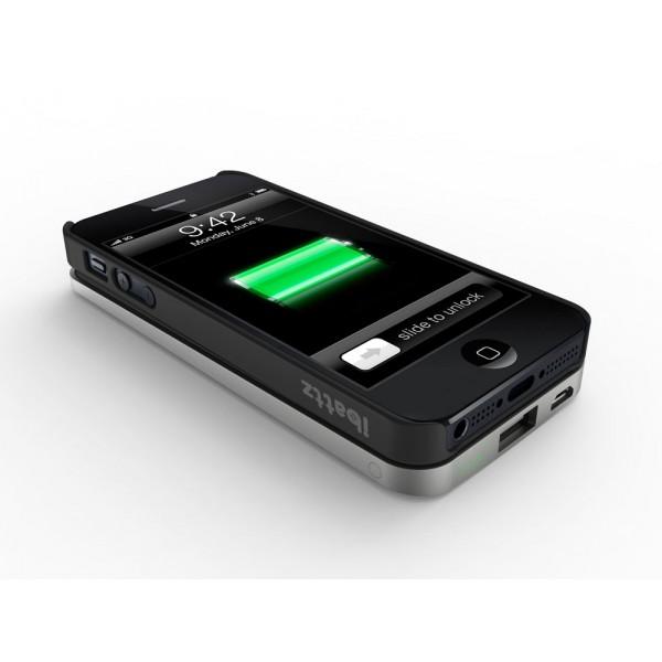 Mojo Hi5 Powerbank – сменная батарейка для iPhone 5