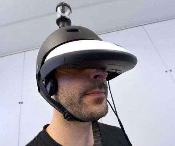flyviz-headset
