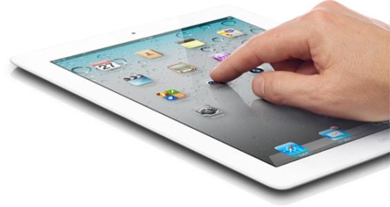 В 2013 году Apple могут продать 100 миллионов планшетников