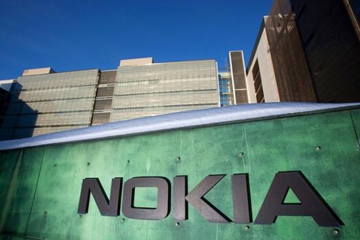Планшетник Nokia снабдят чехлом-клавиатурой-аккумулятором-подставкой
