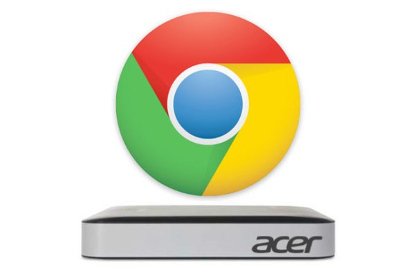 Acer-Chromebox