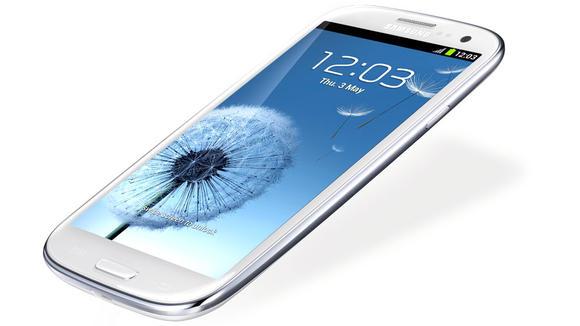Samsung продолжают лидировать на рынке смартфонов