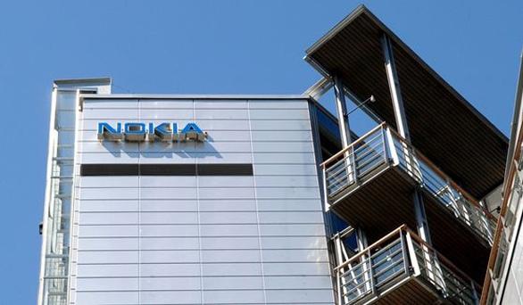 Решительные меры Nokia привели к первому финансовому успеху за полтора года