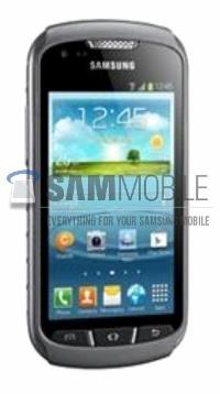Samsung Galaxy Xcover 2 покажут на MWC
