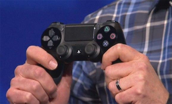 PlayStation 4 представлена официально
