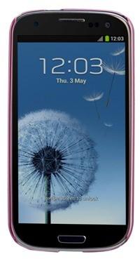 Samsung Galaxy S III назван лучшим смартфоном года