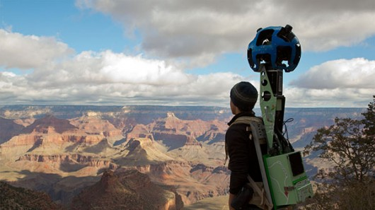 google-maps-grand-canyon
