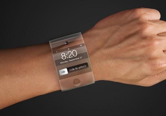 «Умные» часы Apple – больше чем слух?