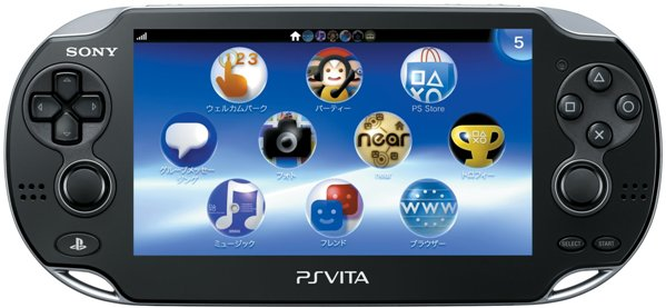 Консоль PS Vita 3G станет дешевле на треть?
