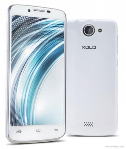 Смартфон XOLO A1000 с 5-дюймовым IPS-дисплеем за 260 долларов