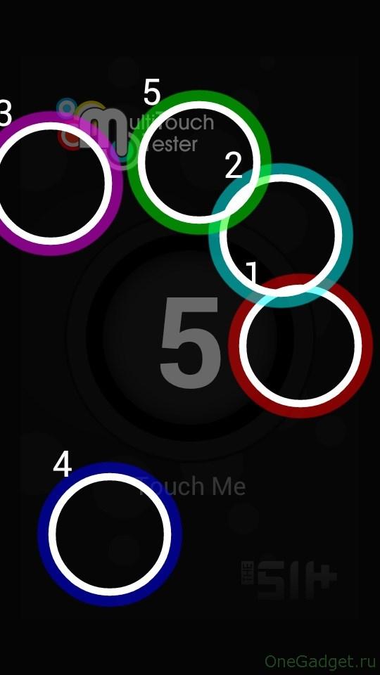 Обзор смартфона Highscreen Blast