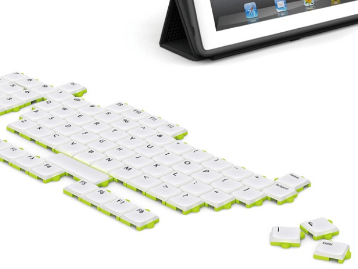 Puzzle-Keyboard