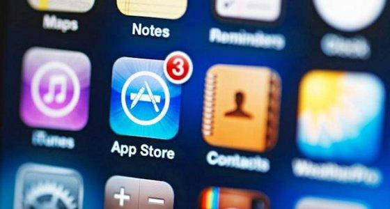 Британец подал властям заявление на сына, который потратил в App Store 5600 долларов