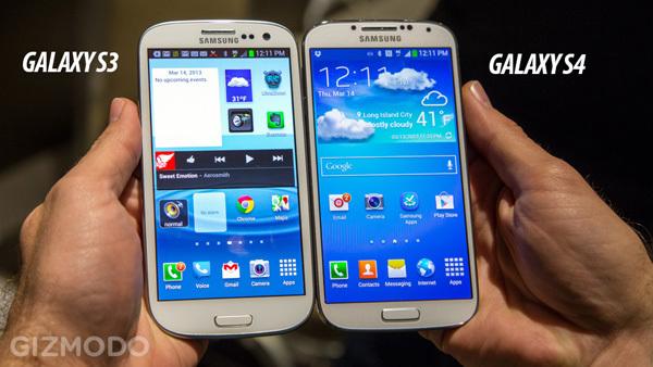 Оценочная стоимость материалов и сборки Galaxy S IV с HSPA+ - 244 доллара