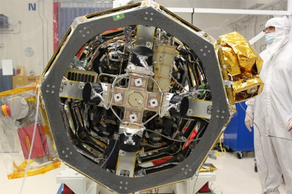 У NASA готова первая демонстрационная лазерная телекоммуникационная система