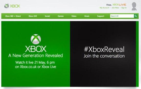 Новую Xbox покажут 21 мая