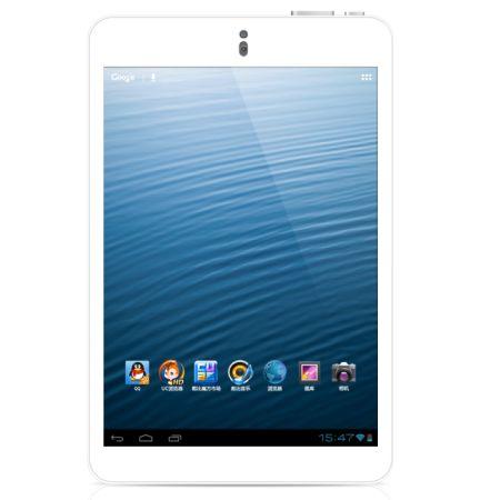 Пара новых Android-планшетников в форм-факторе iPad Mini