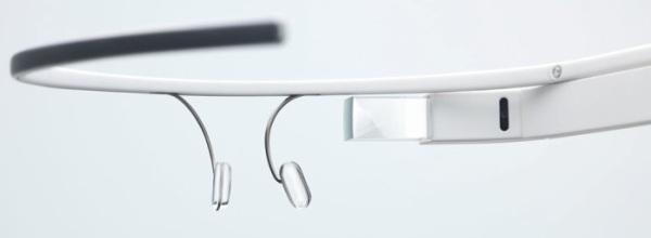 Стали известны новые технические характеристики Google Glass