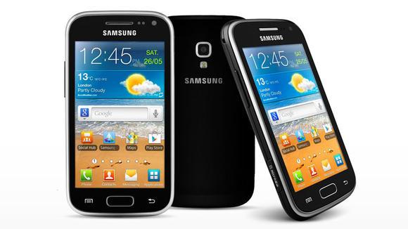 Впервые в истории смартфоны популярнее обычных мобильных телефонов