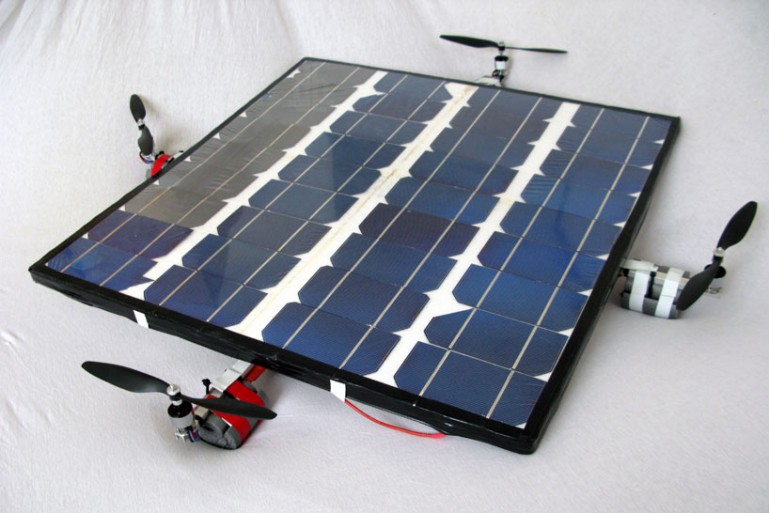 solarcopter